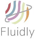 株式会社Fluidlyのロゴ